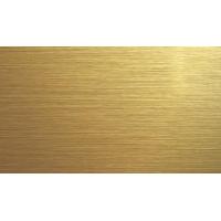 H65环保黄铜板 国标黄铜板 黄铜薄板