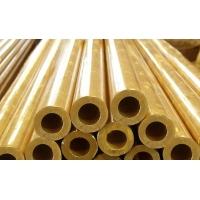 h62国标黄铜管 黄铜毛细管 花纹黄铜管