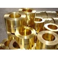 H62环保黄铜带 国标黄铜带 拉伸黄铜带