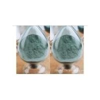 碳化硅微粉 绿碳化硅微粉