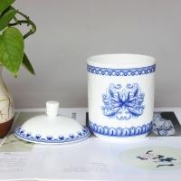 陶瓷寿杯-祝寿礼品