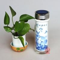 办公养生陶瓷保温杯