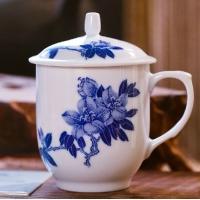 景德镇陶瓷杯子