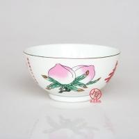 百寿陶瓷寿碗,寿宴贺礼
