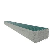 石家庄800-7型防腐瓦菱镁瓦防火瓦铝箔隔热瓦厂房瓦