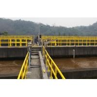 智敏.多卡 FRP栏杆-污水厂使用,防腐、隔热,绝缘,美观
