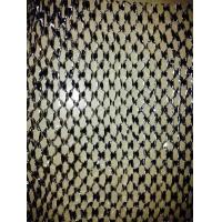 铝箔网 铝箔拉伸网 菱形铝箔网 超薄铝箔网 家电铝箔网