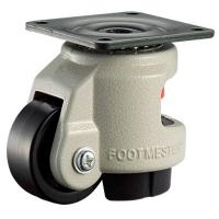 中山尚荣脚轮厂家提供多种规格水平调节脚轮 完美品质 产品齐全