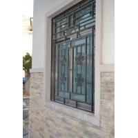 供应美安格铝合金防护窗