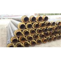 河北直埋保温管材质标准规格