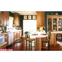 名匠轩-尊贵系列--实木厨柜