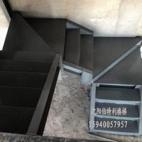 沈阳钢结构楼梯楼板
