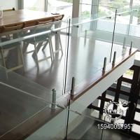 沈阳游泳池玻璃护栏