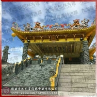 寺庙古建石雕 惠安古建石雕厂