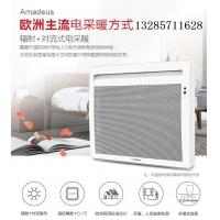 杭州法国赛蒙电热暖气片  杭州法国赛蒙暖器