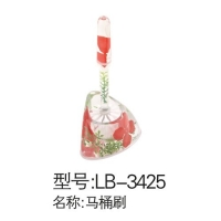 立波卫浴-挂件系列马桶刷LB-3425