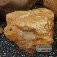 台面黄蜡石、台面景观石、便宜绿化台面石