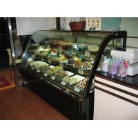 安徽西点展示柜 蛋糕展示柜 生日蛋糕保鲜柜