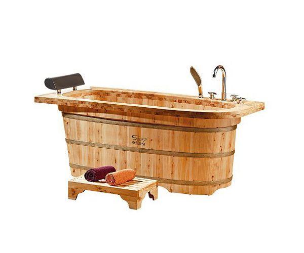 木制浴桶产品图片,木制浴桶产品相册