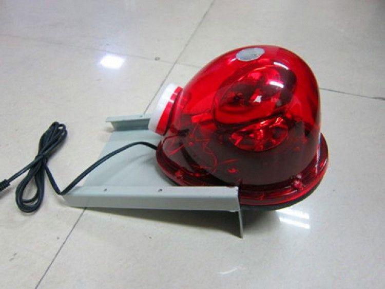 雾港fmd-116a行车装置蜗牛声光报警器