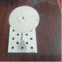 铝制保温钉 岩棉保温钉 风管保温钉