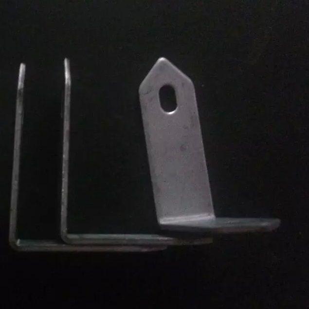 一体板插件,L型挂件,Z型插件