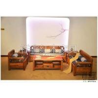 南京客厅红木家具-沙发-南京祥鑫红木家具