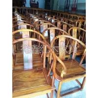 南京客厅红木家具-椅子-南京祥鑫红木家具