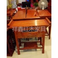 南京书房红木家具-办公家具-南京祥鑫红木家具