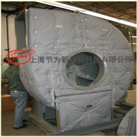 上海节为可拆卸阀门保温套 保温夹套