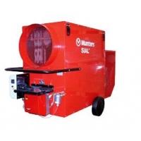 移动式柴油/煤油间燃加热器200C/工程工业暖风机/暖风机