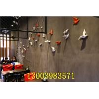 清水混凝土涂料艺术墙漆工业质感仿肌理装饰板水泥墙面漆