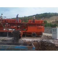 移动式稳定土厂拌