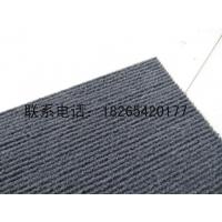 专业供应阻燃墙毯,吸音墙毯,黑,灰色墙毯