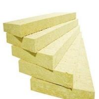 供青海岩棉板和西宁A级保温岩棉板特点
