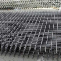 供甘肃定西钢筋网片和白银钢筋焊接网质量优