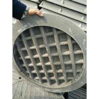 天津树脂复合井盖电缆盖板检查井盖雨水井盖