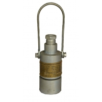 ZP-12C非接触式煤流传感器