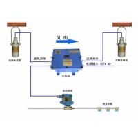矿用热释光控洒水降尘装置(大巷喷雾)
