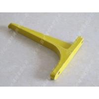 预埋式直埋式玻璃钢电缆支架