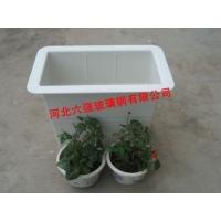 优质玻璃钢花盆