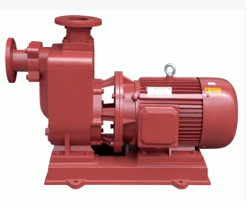 大功率高扬程无堵塞自吸式污水泵,排污增压泵
