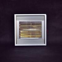 欧派吊顶-黄金管小光波GBW300-1