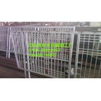 铁板镂空,造型幕墙,护栏