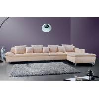 现代休闲简约真皮沙发,厂家直销真皮沙发客厅家具D819#