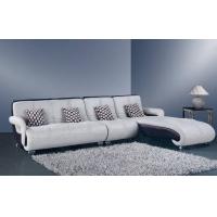 现代休闲简约真皮沙发,厂家直销真皮沙发客厅家具D820#