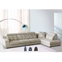 高档全布艺沙发/现代客厅家具/时尚转角沙发/简约组合沙发D9