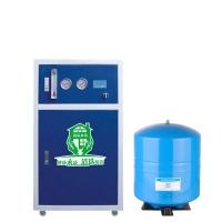 清珠豪華低柜商用純水機