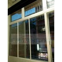 广州隔音窗静美家隔音窗针对交通噪音、商铺噪音的隔音窗