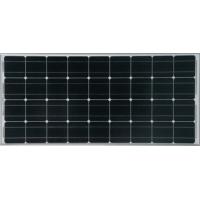 100W单晶硅太阳能电池板组件
